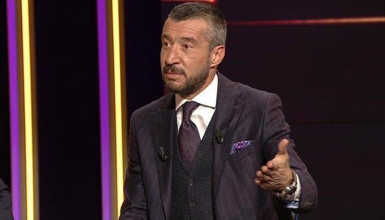 Tümer Metin'e göre Beşiktaş'ın Malmö'ye kaybetme sebebi