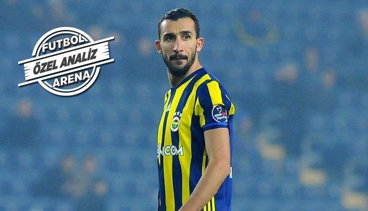 Üç büyüklerde en çok pas hatası Mehmet Topal'dan