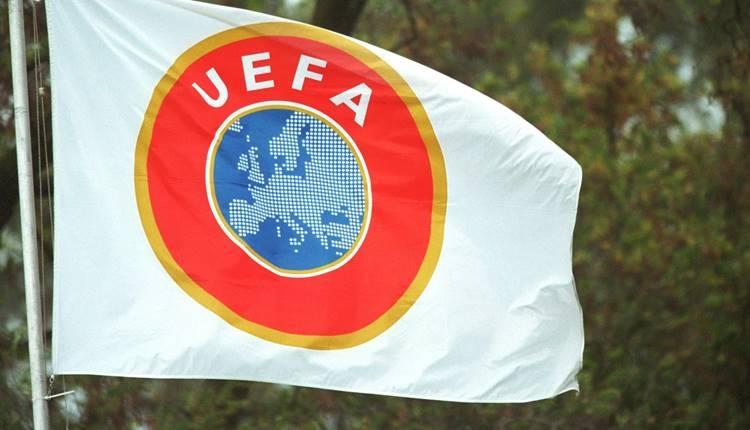 UEFA'dan Rubin Kazan'a 1 yıl men cezası!