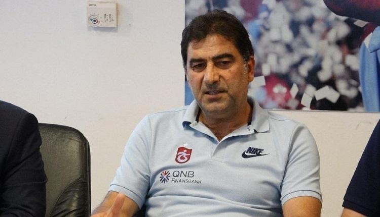 Ünal Karaman Süper Lig'de küme düşme hattına dikkat çekti