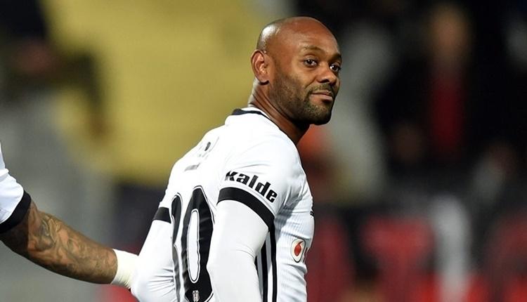 Vagner Love, Beşiktaş taraftarından özür diledi
