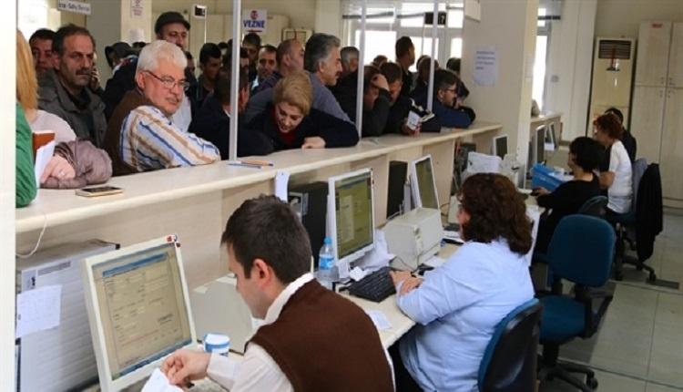 Vergi dairesi kaça kadar açık? Vergi dairesi kaçta kapanıyor? (Vergi dairesi çalışma saatleri 2018)