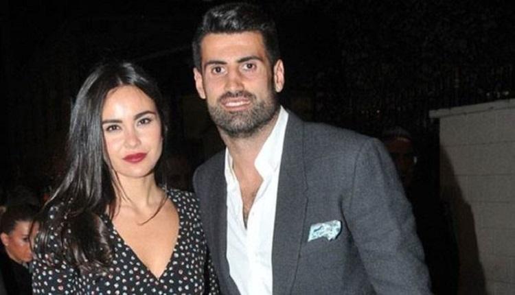 Volkan Demirel'in eşi Zeynep Demirel: