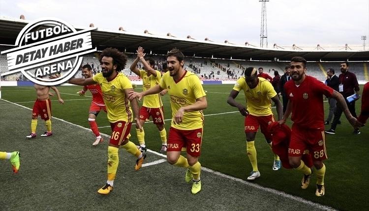 Yeni Malatyaspor, iç sahada büyüklere acımıyor!
