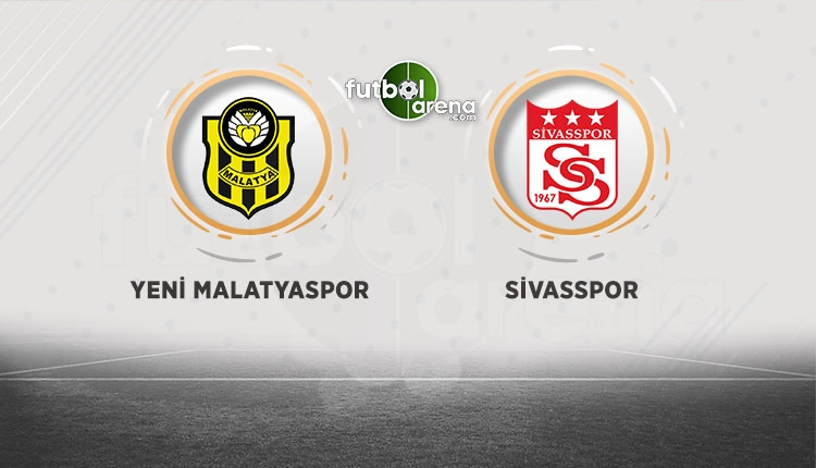Yeni Malatyaspor Sivasspor canlı şifresiz izle (Yeni Malatyaspor Sivasspor beIN Sports canlı)