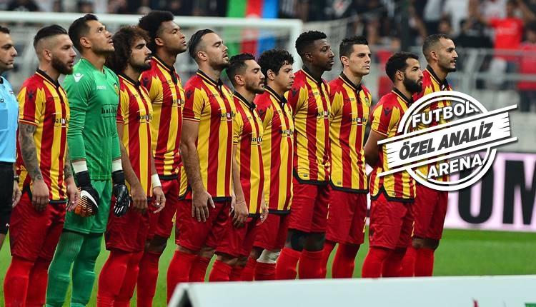 Yeni Malatyaspor stoperlerine güveniyor