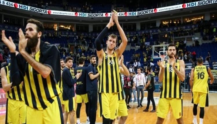 Zalgiris Kaunas - Fenerbahçe maçı ne zaman, saat kaçta, hangi kanalda?
