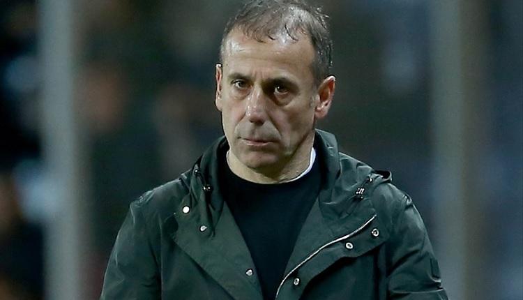 Abdullah Avcı'dan Beşiktaş maçı sonrası şampiyonluk sözleri