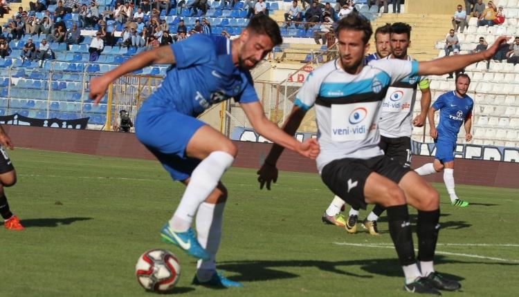 Adana Demirspor 3-1 Dersim 62 Spor maç özeti