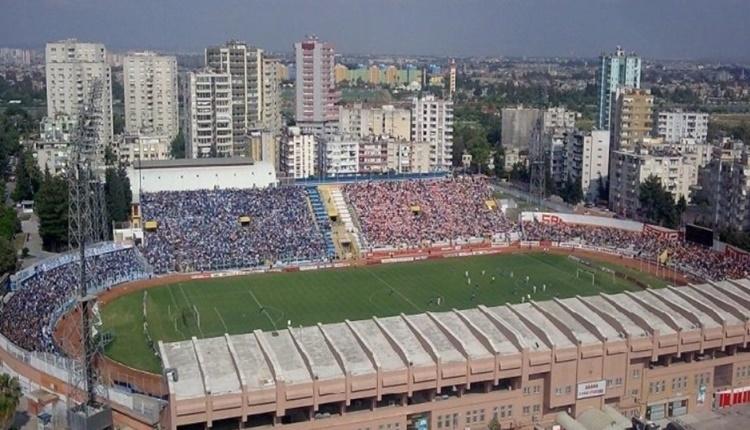Adana Demirspor - Adanaspor maçı ne zaman, saat kaçta, hangi kanalda?