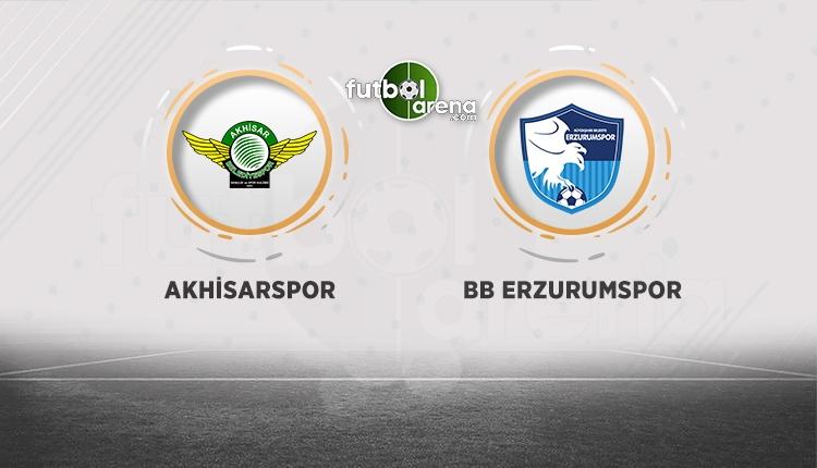 Akhisarspor Erzurumspor beIN Sports canlı şifresiz izle (Akhisar Erzurum CANLI)