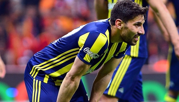 Alanyaspor maçında sakatlanan Şener Özbayraklı'nın durumu ciddi mi?