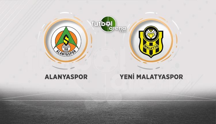 Alanyaspor Yeni Malatyaspor beIN Sports canlı şifresiz izle (Alanya Malatya CANLI)