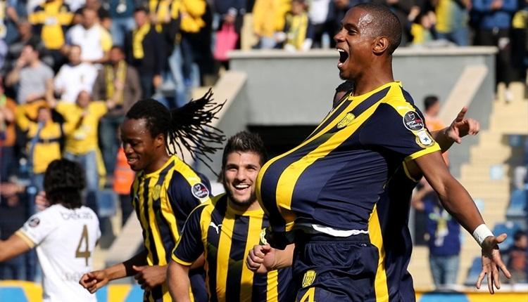 Ankaragücü 3-1 Kayserispor maç özeti ve golleri (İZLE)