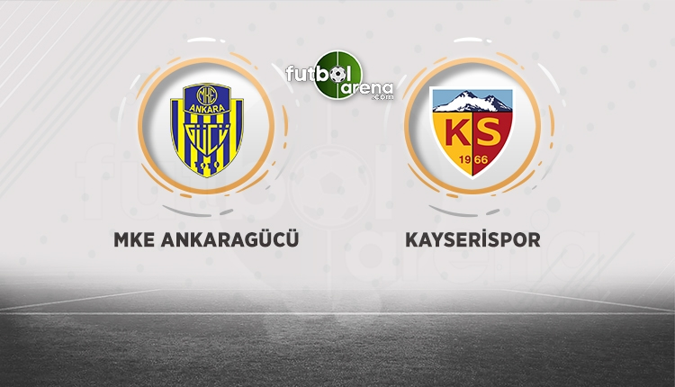 Ankaragücü - Kayserispor beIN Sports canlı şifresiz izle (Ankaragücü Kayseri CANLI)
