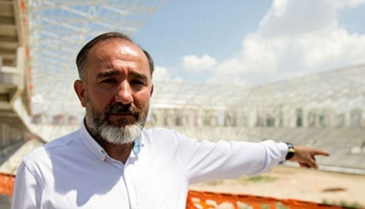 Ankaragücü'nden Beşiktaş maçı açıklaması