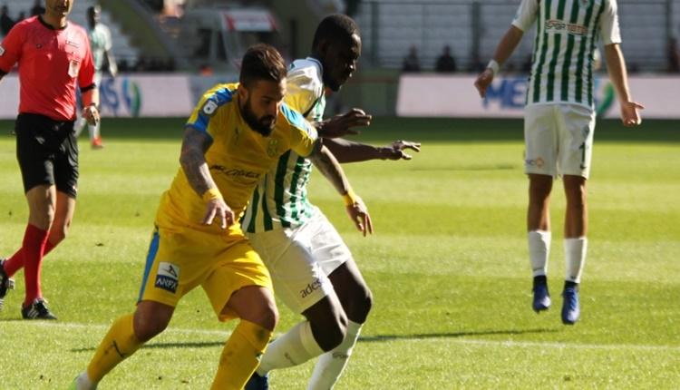 Atiker Konyaspor 2-0 Ankaragücü maçın özeti ve golleri (İZLE)