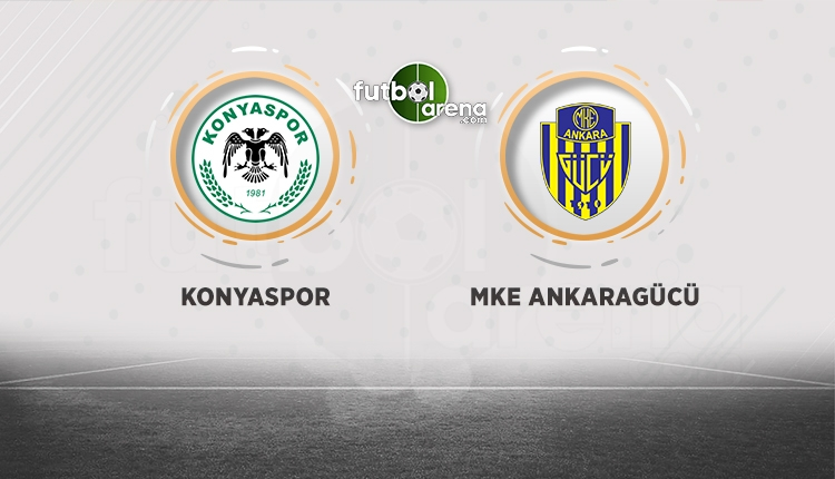 Atiker Konyaspor - Ankaragücü beIN Sports canlı şifresiz izle (Konya - Ankaragücü CANLI)