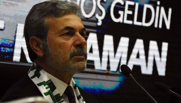 Aykut Kocaman'dan Galatasaray yorumu