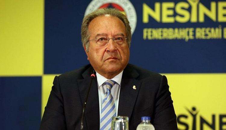 Aziz Yıldırım'a gönderme: 'Biz olmasak Fenerbahçe biterdi'