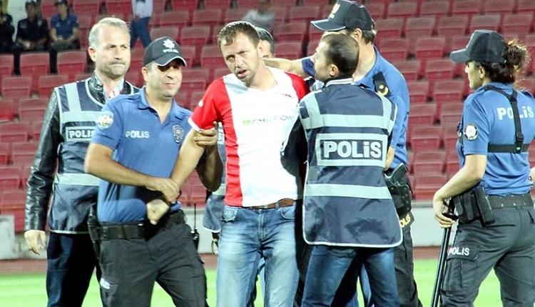 Balıkesirspor - Ümraniyespor maçının yeniden oynanacağı tarih açıklandı
