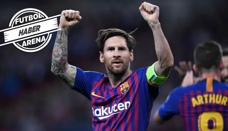 Barcelona'nın gelirlerinde rekor yükseliş!