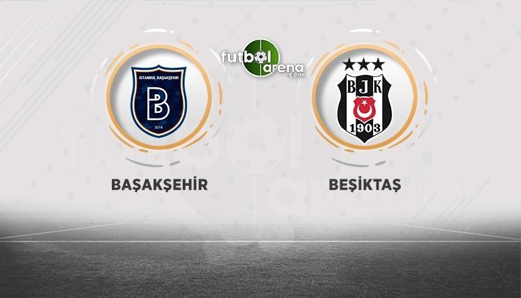 Başakşehir - Beşiktaş canlı izle, Başakşehir - Beşiktaş şifresiz izle (Başakşehir - Beşiktaş bein sports canlı izle, Başakşehir - Beşiktaş bein sports şifresiz ücretsiz izle)
