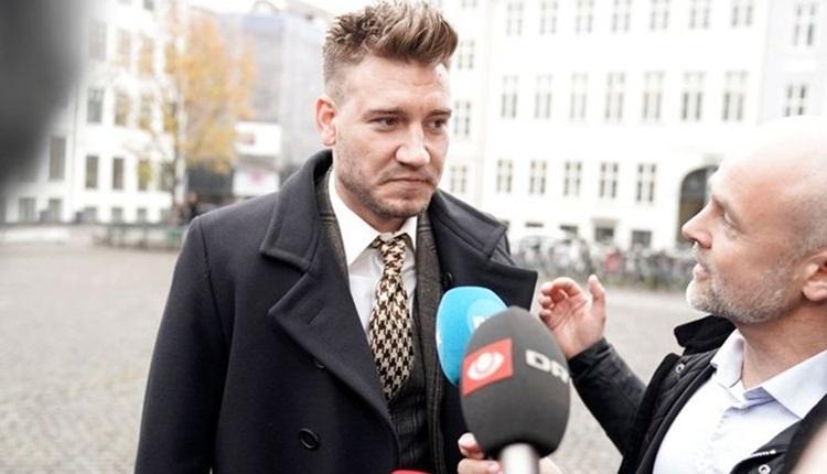 Bendtner'e hapis cezası verildi