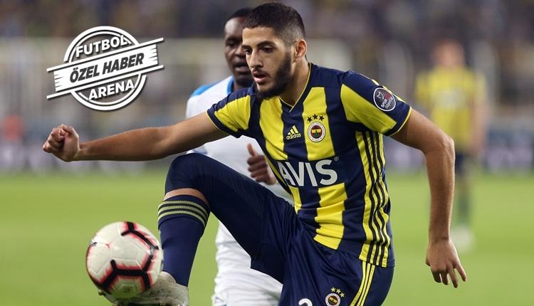 Benzia şoku! Trabzonspor - Fenerbahçe maçında yok