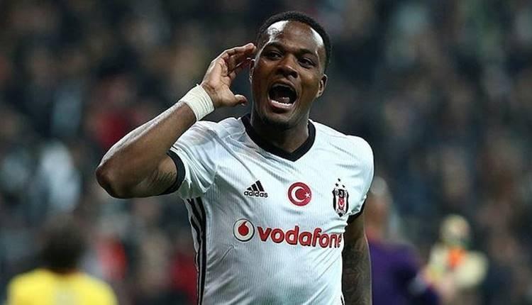 Beşiktaş, Cyle Larin'i satacak mı?