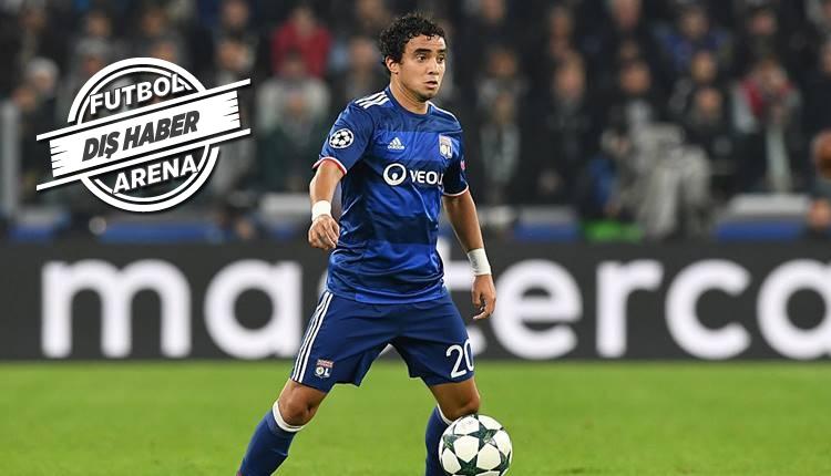 Beşiktaş, Lyon'dan Rafael'i transfer etmek istiyor