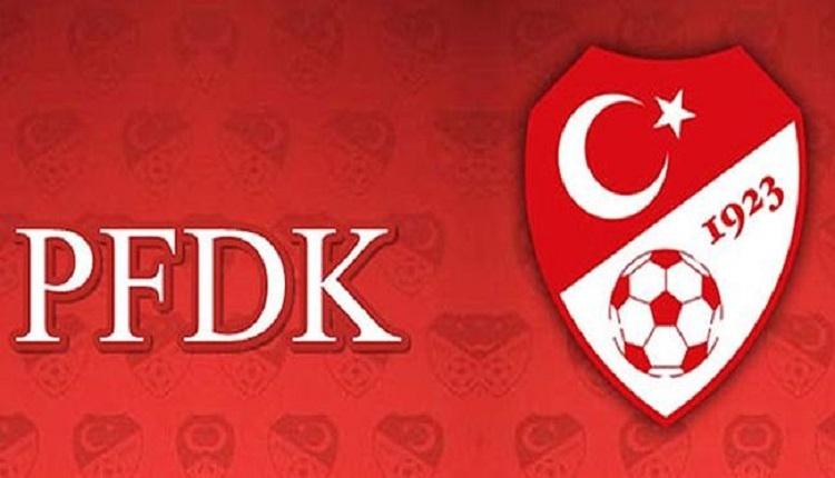 Beşiktaş ve Ali Naibi'ye PFDK'dan ceza