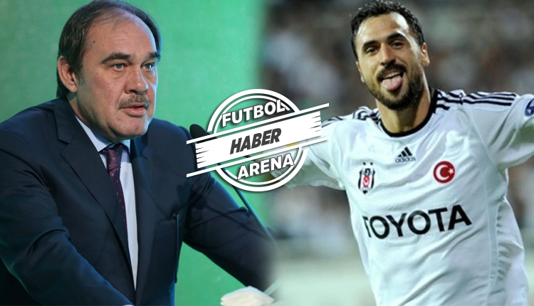 Beşiktaş'ın Almeida transferinde menajer ve fon iddiası