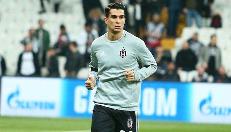 Beşiktaş'ın Sarpsborg maçı ilk 11'i açıklandı! Şenol Güneş'ten Necip Uysal kararı