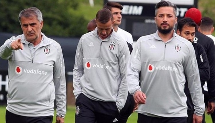 Beşiktaş'ta İlhan Mansız'dan kavga iddialarına yanıt