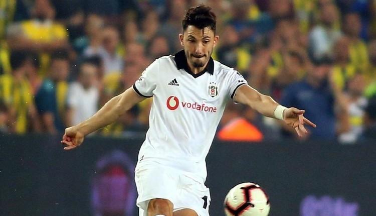 Beşiktaş'ta Tolgay Arslan transfer olacak mı?
