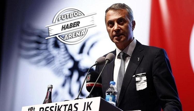 Beşiktaş'tan İtalyan basınına yalanlama! Haber kaldırıldı