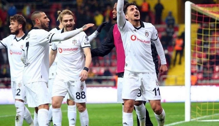 Beşiktaş'tan sürpriz turnuva! Dortmund, Marsilya, Rubin Kazan
