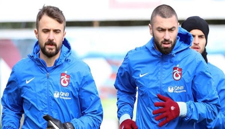 Beşiktaş'tan Trabzonspor'a dev takas! 4 yıldız...