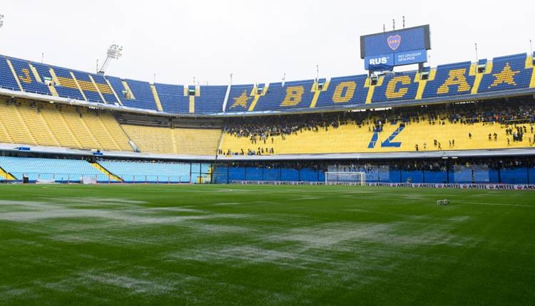 Boca Juniors - River Plate maçı ertelendi. (Boca - River ne zaman?)