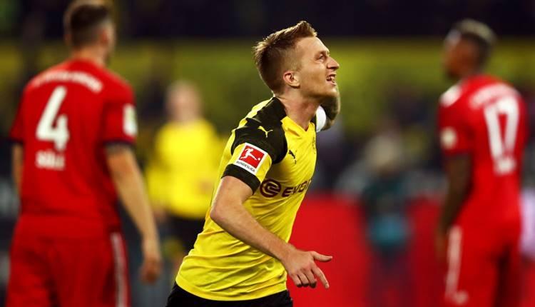 Borussia Dortmund 3-2 Bayern Münih maçı özeti ve golleri (İZLE)