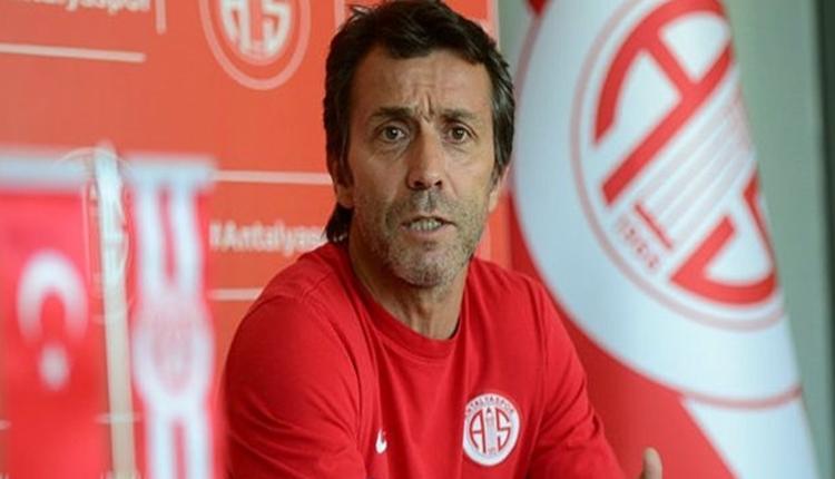 Bülent Korkmaz: 'Akhisarspor maçını unutmalıyız'