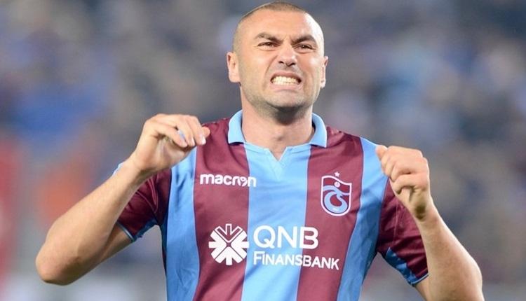 Burak Yılmaz - Başakşehir transferinde son dakika! (Burak Yılmaz, Başakşehir'e gidecek mi?)