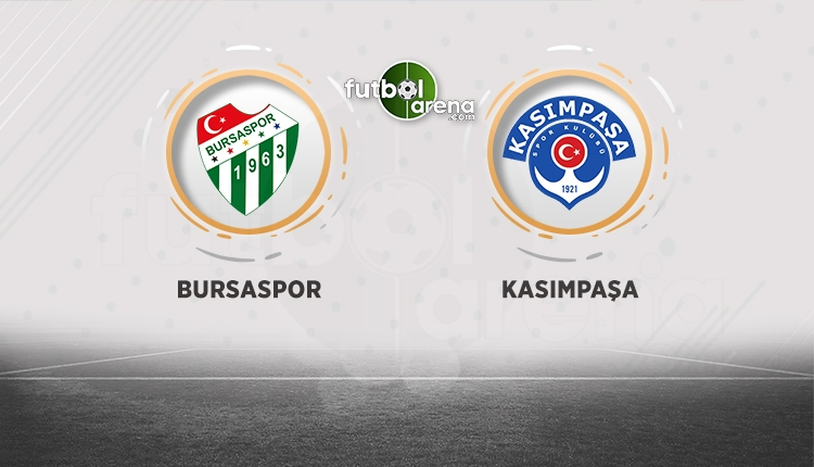 Bursaspor - Kasımpaşa beIN Sports canlı şifresiz izle (Bursa Kasımpaşa CANLI)