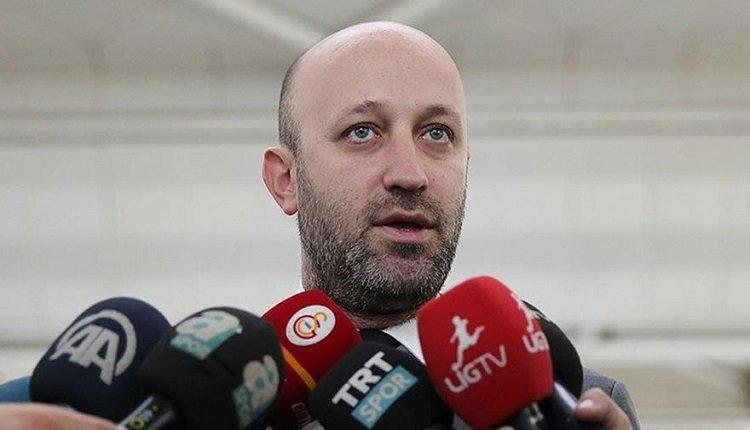 Cenk Ergün'den Galatasaray için Arda Turan itirafı
