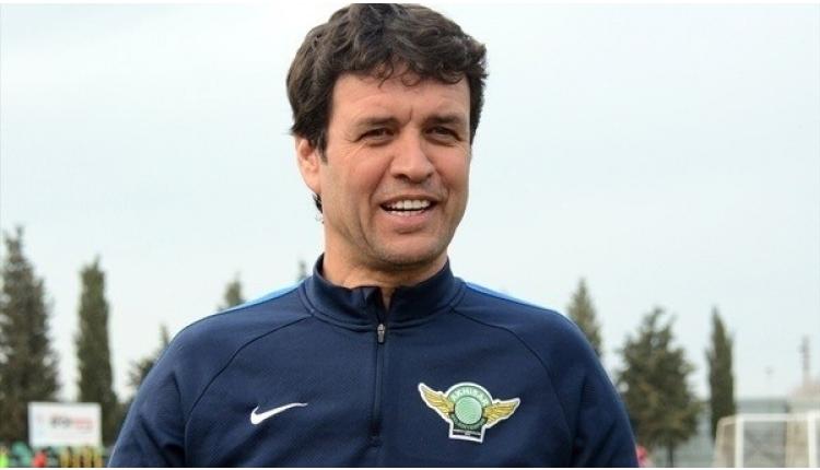 Cihat Arslan: ''Kazanmak için elimizden geleni yapacağız''