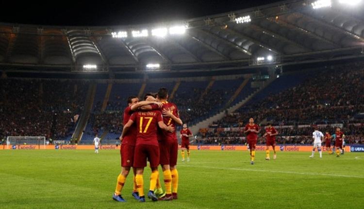CSKA Moskova Roma beIN Sports canlı şifresiz izle (CSKA Roma CANLI)