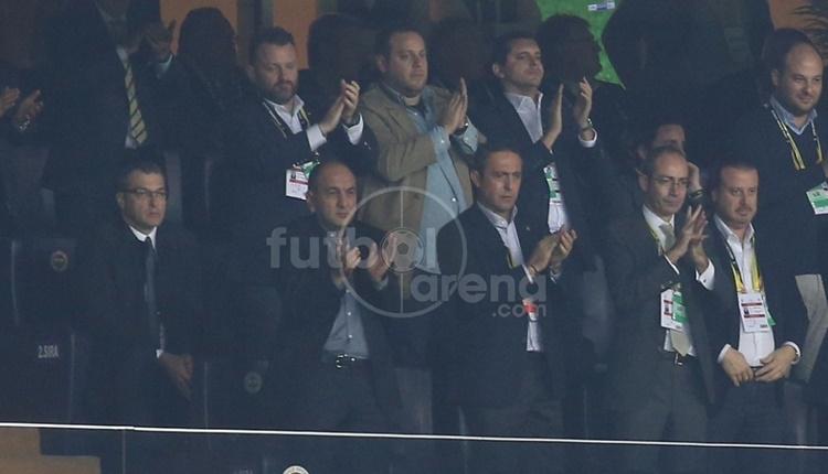 Damien Comolli, Anderlecht maçında neden sevinmedi?