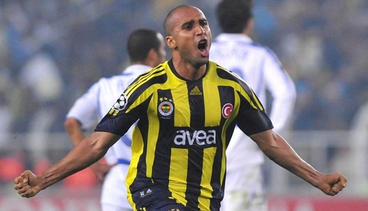Deivid de Souza'dan Fenerbahçe'ye teknik direktör tavsiyesi! 'Görünce şok oldum'