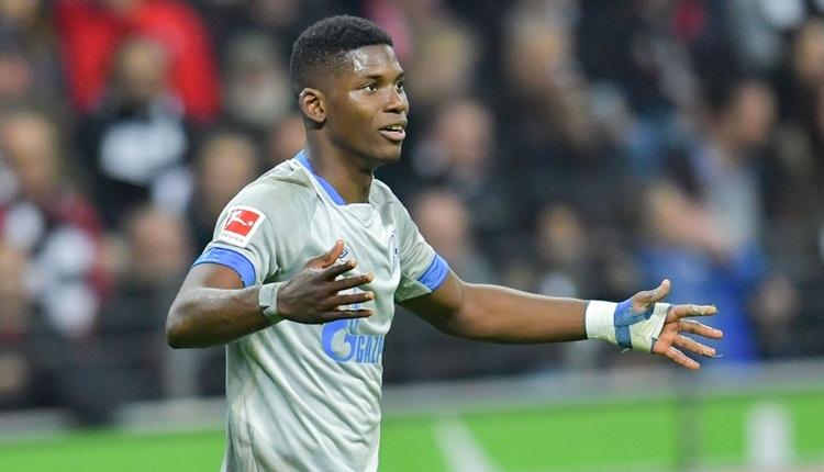 Embolo Porto maçında yok! Schalke'ye sakatlık şoku